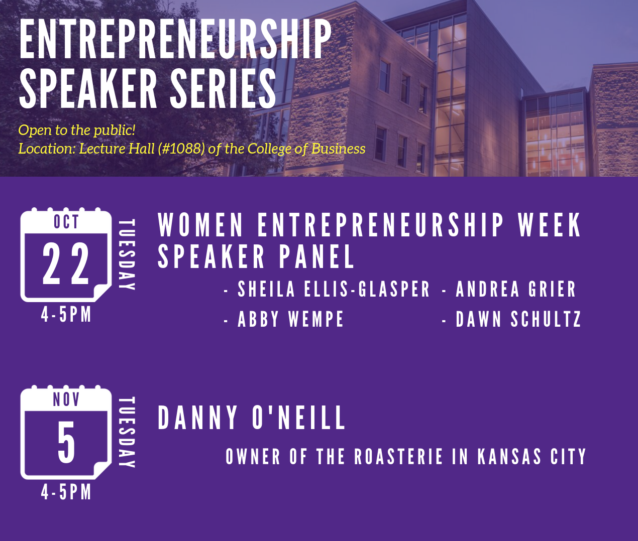 EntrepreneurshipSpeakerSeries_Oct-Nov