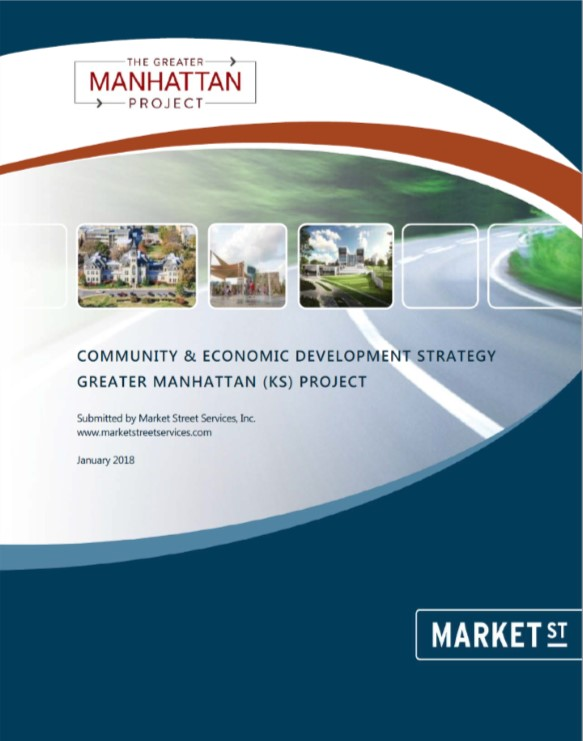 GMP - Community & Economic Development Strategy