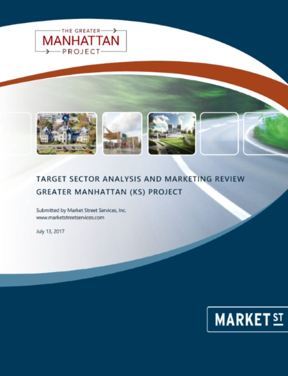 GMP - Target Sector Analysis & Marketing Review