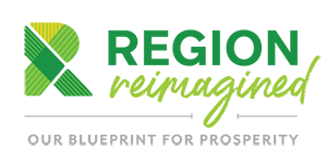 Region Reimagined Logo